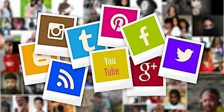 Digitale Öffentlichkeitsarbeit - 2tägiges Seminar Tickets
