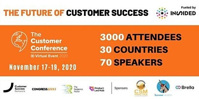 The+Customer+Conference