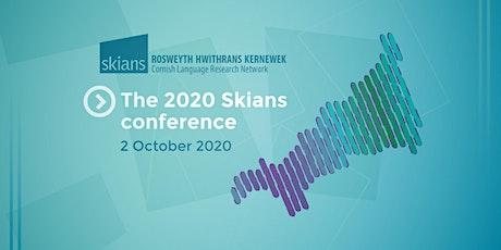 Skians 2020 webinar Tickets