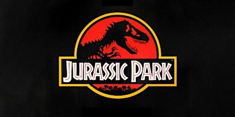 Jurassic Park - Sunday, September 20 @ 7pm tickets