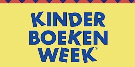 Kinderboekenweek workshop Dans 4-7 jaar tickets
