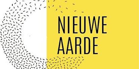 Opening NIEUWE AARDE: 12 visioenen - tentoonstelling in Westerkerk A'dam