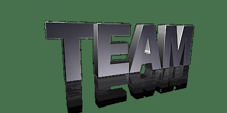 Erfolgreiche Teams II -1tägiges Seminar Tickets