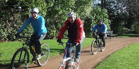 Social Bike Ride tickets