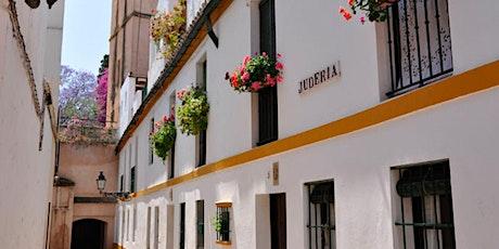 Judería (La Sevilla de los Levíes, las raíces de Sefarad) entradas