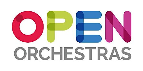 Open Orchestras Spring training - London tickets