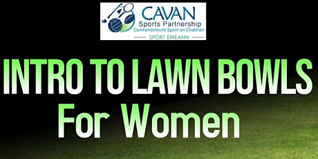 Intro to Lawn Bowls for Women