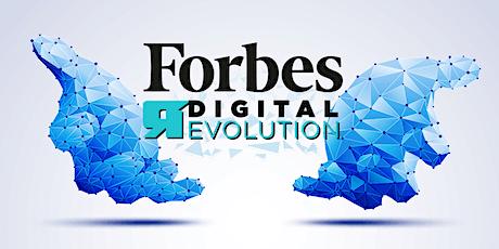Forbes Digital Revolution biglietti
