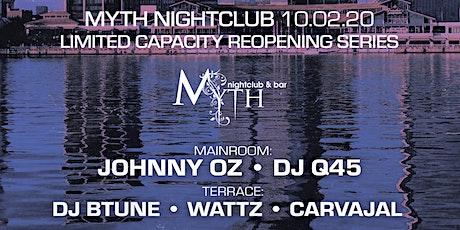 Outlet Fridays at Myth Nightclub | Friday 10.02.20 tickets