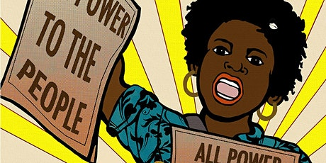 Current Perspectives -  Emory Douglas: Some American History tickets