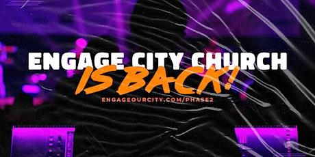 ECC City Tikes Live Worship Experience tickets