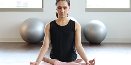 Yoga for Trauma and Grief tickets
