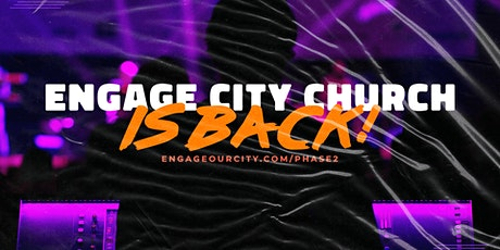 ECC City Babies Live Worship Experience tickets