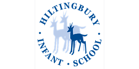 Hiltingbury Infant School – Virtual Open Morning tickets