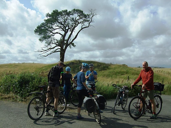 Discovery Ride: Glen Road image