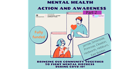 Community Mental Health Awareness PART 2 tickets
