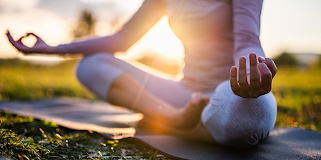 MD AIR Twilight Yoga with Haven on the Lake tickets