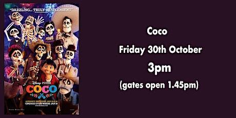 Coco tickets