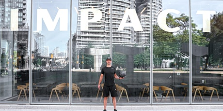 FREE Impact Nation Workout in the Park with Josh Broun tickets
