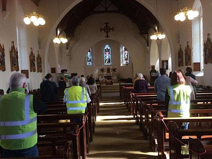 Sunday Mass in St Patrick's Church Portrush image