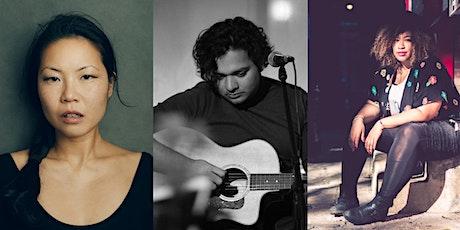 Free Music Fridays: Facebook Live tickets