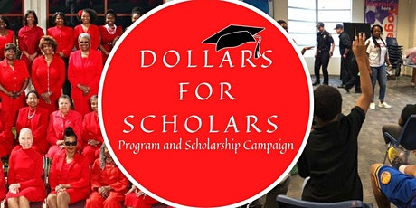 Dollars for Scholars Program and Scholarship Campaign tickets