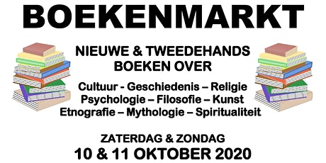 Boekenmarkt Ieperman tickets