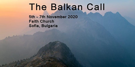 Balkan Call 2020 tickets