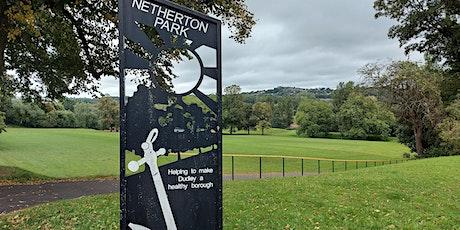 Netherton Health Walk- Tuesday tickets