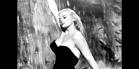 Cultural Tuesdays: Seven Decades of Fellini tickets