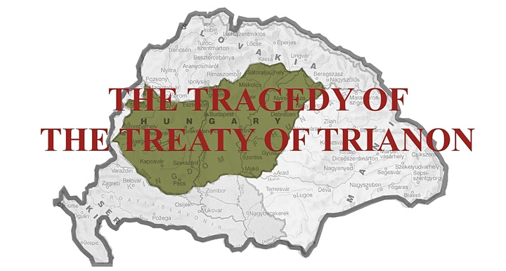 The Tragedy of the Treaty of Trianon image