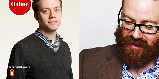 Owen Jones in Conversation with Frankie Boyle