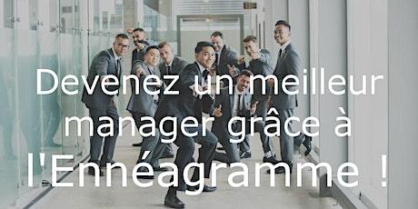 Comprendre les motivations pour manager autrement : l'ennéagramme billets