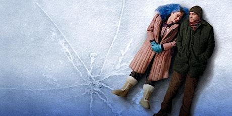 Meu Filme Favorito: Brilho Eterno de uma Mente sem Lembranças ingressos