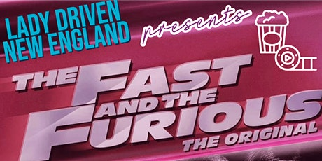LDNE Presents: Fast and Furious tickets