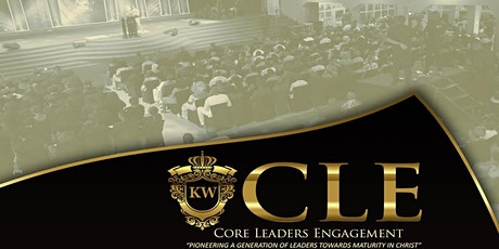 Core Leaders Engagement - Gauteng tickets