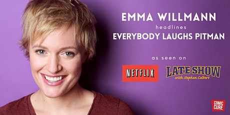 Emma Willmann at the Outdoor Sunset Auditorium tickets