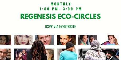 Regenesis Eco-Circle tickets