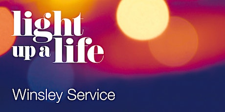 Winsley Light up a Life Service 2020 tickets