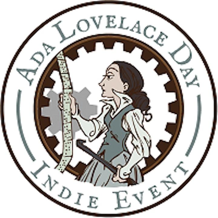 Inspiring women and girls in STEAM - celebrating Ada Lovelace Day image