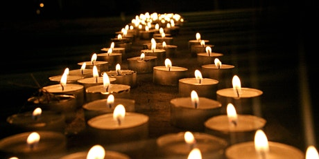 National Covid Vigil: Silent Candlelight Memorial for Lives Lost to Covid tickets