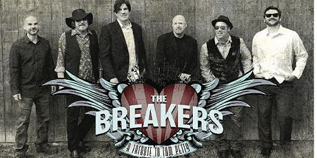 The Breakers - Tom Petty Tribute Band tickets