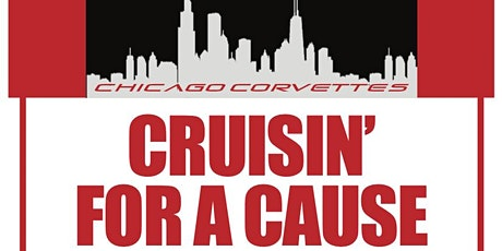Cruisin' for a Cause with Chicago Corvettes tickets