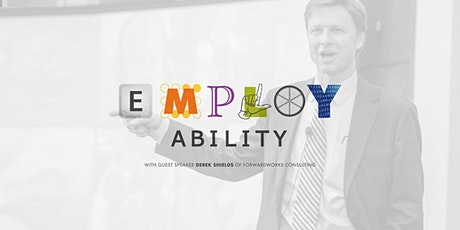 Disability Employment: 30 Years of the Americans with Disabilities Act tickets