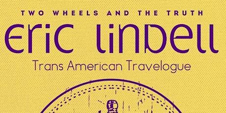 An Evening w/ Eric Lindell tickets