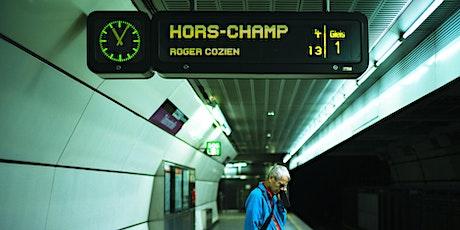 Photowalk à Lille avec Roger Cozien billets