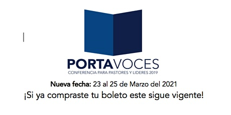 Conferencia Portavoces 2021