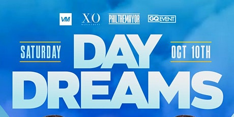 DAY DREAMS DAY PARTY  | COLUMBUS WEEKEND ATLANTA tickets