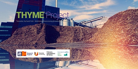 Webinar: Sustainable Waste Water Treatment and the Bioeconomy tickets