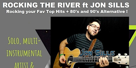 ROCKING THE RIVER - TGIF EVENT ! tickets